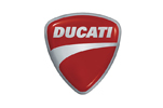 Ducati Motorcycle Moving